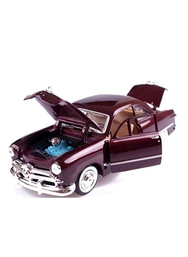 1949 Ford Coupe 1/24 -Motor Max